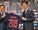 Thái Lan sẽ thay đổi như thế nào dưới thời HLV Akira Nishino?