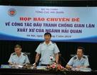 """Trung Quốc làm giả từ bút bi, băng keo """"Made in Viet Nam"""" tuồn vào Việt Nam"""