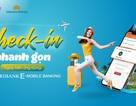 Vietnam Airlines tích hợp chức năng check-in trực tuyến trên Agribank E-Mobile Banking
