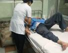 """Bình Định: Điều dưỡng """"tố"""" bị bác sĩ đánh nhập viện"""