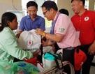 C.P. Việt Nam đồng hành cùng Hành trình Đỏ cứu sống hàng nghìn người cần máu