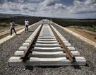 Kenya bối rối cao độ vì Trung Quốc rút lại 4,9 tỷ đô la Mỹ đầu tư tuyến đường sắt