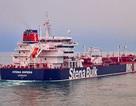 Iran bắt tàu chở dầu Anh tại eo biển Hormuz