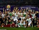 Đánh bại Senegal, Algeria vô địch cúp châu Phi sau 29 năm