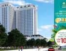 28/7: Cất nóc và mở bán căn hộ đáng sống tại Long Biên