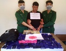Tóm gọn đối tượng người Lào vận chuyển hơn 24 ngàn viên ma túy về Việt Nam