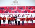 Hơn 2.000 khách hàng tranh mua sản phẩm của dự án Cát Tường Phú Hưng