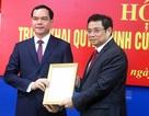 Trao quyết định điều động tân Bí thư Đảng đoàn Tổng Liên đoàn lao động Việt Nam