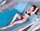 Hồ Ngọc Hà liên tục tung ảnh bikini cực kỳ gợi cảm