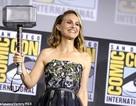 Natalie Portman sẽ vào vai Thần Sấm Thor