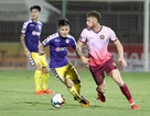Quang Hải ghi bàn, CLB Hà Nội thắng đậm Sài Gòn FC
