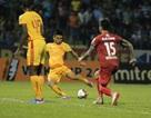 Hòa kịch tính CLB Thanh Hoá, TP HCM giữ chắc ngôi đầu V-League