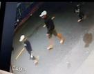 Truy bắt nhóm đối tượng ném bình gas nổ súng truy sát nhóm thanh niên trong tiệm cầm đồ