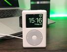 Độc đáo ý tưởng biến đồng hồ Apple Watch thành ... iPod
