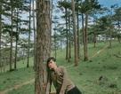 """Bộ ảnh """"ngủ gật"""" của 9x Bình Thuận gây """"bão mạng"""" vì tư thế tạo dáng khó đỡ"""
