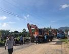 """Bà Rịa - Vũng Tàu cưỡng chế dự án """"ma"""" đang được địa ốc Alibaba rao bán"""