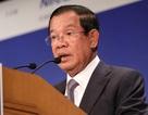 Thủ tướng Hun Sen bác tin cho Trung Quốc dùng căn cứ hải quân Campuchia