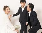 Ảnh cưới tinh tế của Quốc Cường và Đàm Thu Trang