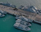 Mỹ quan ngại sau nghi vấn Campuchia cho phép Trung Quốc dùng căn cứ hải quân
