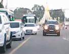 Xe bán tải ngổ ngáo lấn làn vượt ẩu: Cần nghiêm trị hành vi coi thường luật pháp