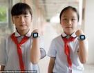 Trung Quốc: Thành phố phát 17.000 đồng hồ thông minh cho học sinh