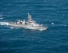 """Iran tuyên bố nắm rõ """"nhất cử nhất động"""" của tàu Mỹ tại vùng Vịnh"""