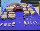 Di tích Đồng Miếu ở Phú Yên: Phát hiện phế tích Chăm Pa cổ nhất