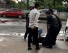 Nhập viện cấp cứu sau khi xô xát với nhân viên Công ty Địa ốc Alibaba