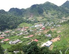 """Lóng Luông - từ Tàng """"Keangnam"""" đến bản người Mông trồng bơ trồng mận..."""