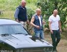 Vin Diesel khóc khi người đóng thế bị tai nạn