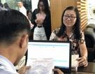 Nữ thí sinh đăng ký xét tuyển vào đại học ở tuổi 63