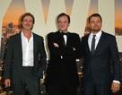 Leonardo DiCaprio và Brad Pitt lịch lãm dự công chiếu phim