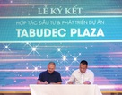 Cơ hội cuối cùng sở hữu dự án Tabudec Plaza