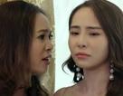 """Chồng Khánh Linh """"sợ hãi"""" sau màn đánh ghen của vợ trong phim """"Về nhà đi con"""""""
