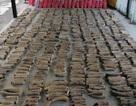 Singapore bắt giữ 8,8 tấn ngà voi đang trên đường tới Việt Nam