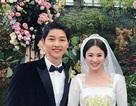 Hậu ly hôn, Song Hye Kyo mạnh tay gỡ bỏ hình ảnh liên quan tới chồng cũ