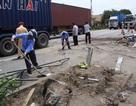 Khởi tố tài xế gây ra vụ xe tải đè chết 5 người ở Hải Dương