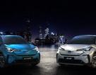 Toyota bắt tay với doanh nghiệp Trung Quốc để làm pin xe chạy điện