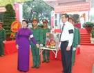 Tây Ninh: Truy điệu, an táng 245 hài cốt liệt sĩ