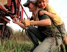 Những người nông dân đang kiếm được nhiều tiền từ Youtube hơn là làm canh tác