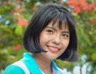 Nữ sinh có đôi mắt hai màu chọn học Cao đẳng dù đủ điểm vào ĐH