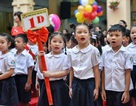 Hà Nội: Học sinh tựu trường sớm nhất từ 1/8