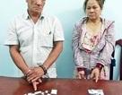 Triệt phá bắt giữ gần 100kg ma túy