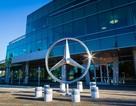 Thêm một doanh nghiệp Trung Quốc mua cổ phần Daimler