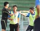 """V-League dậy sóng sau phát biểu """"xin - cho điểm"""" của HLV đội Khánh Hoà"""