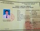 Hàng trăm giáo viên bị loại thi tuyển viên chức do giấy chứng nhận nghiệp vụ sư phạm?