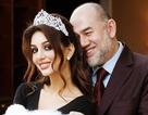 Cựu hoa hậu Nga sẵn sàng cho con trai thử ADN với cựu vương Malaysia