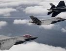 """Mỹ trang bị tên lửa có thể """"làm mù"""" phòng không đối phương cho tiêm kích F-35"""