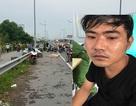 Chân dung nghi can đâm chết người yêu ở vùng ven Sài Gòn