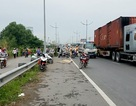 Cô gái trẻ bị đâm chết ở vùng ven Sài Gòn